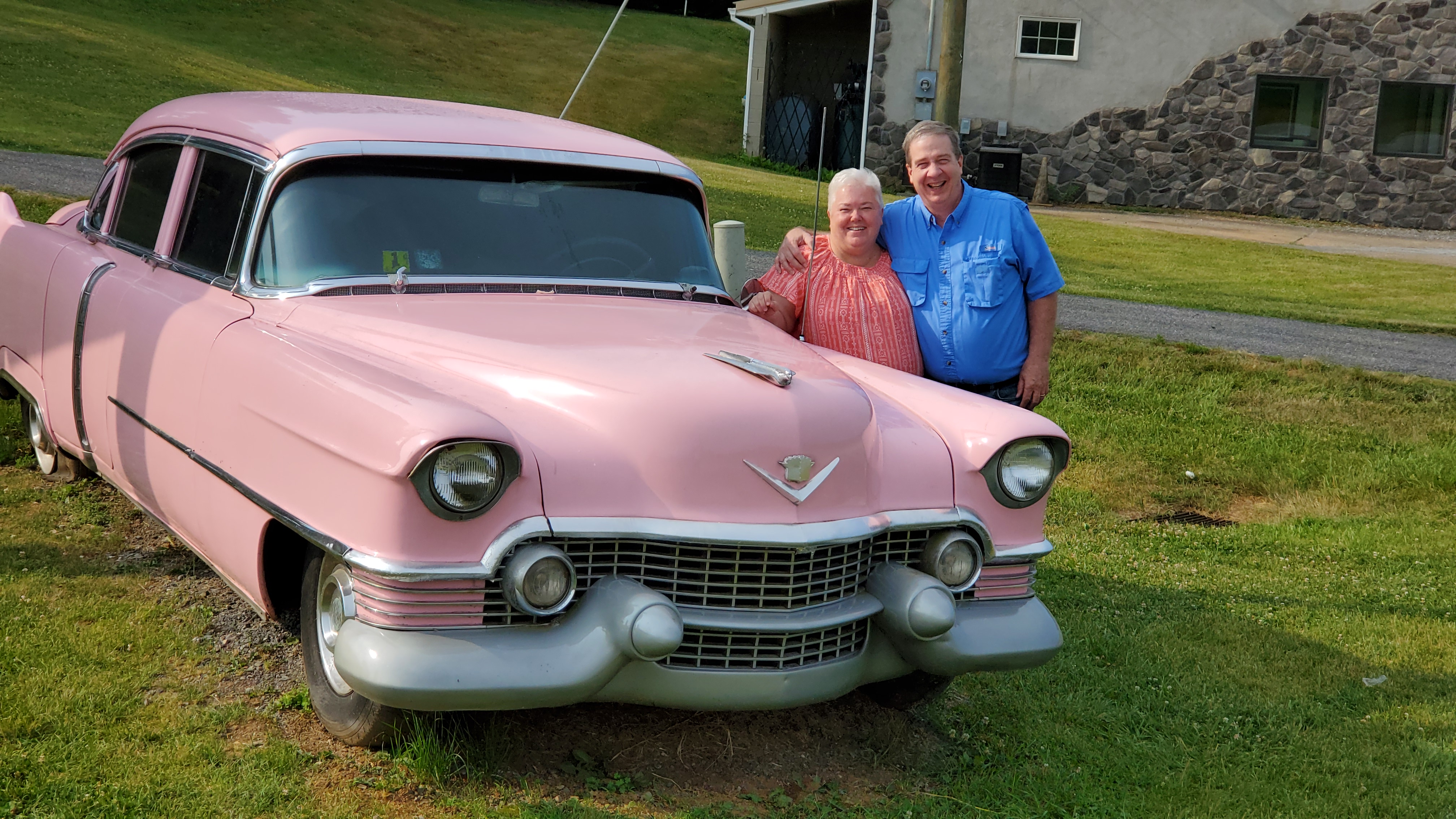 Pink Cadillac Cafe